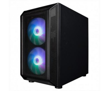 Корпус 1stPlayer D3-G5 RGB