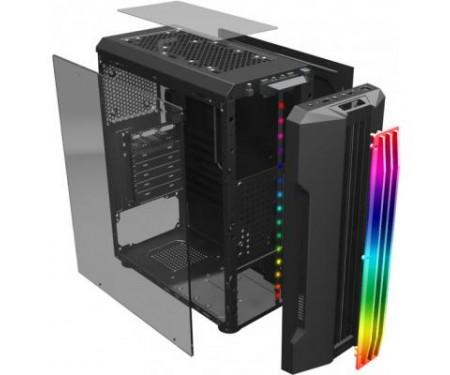 Корпус 1stPlayer R3-A-R1 Color LED
