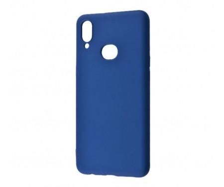 Чехол для Samsung Galaxy A10s WAVE Colorful Blue