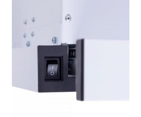 Вытяжка кухонная MINOLA HTL 6314 WH 750 LED