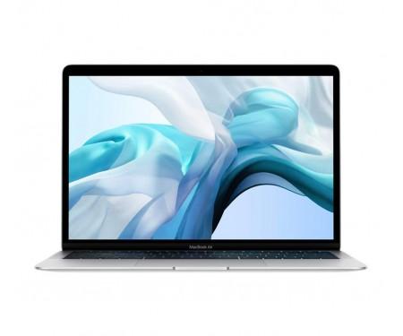 Ноутбук Apple MacBook Air M1 Chip 13 8/512 Silver 2020