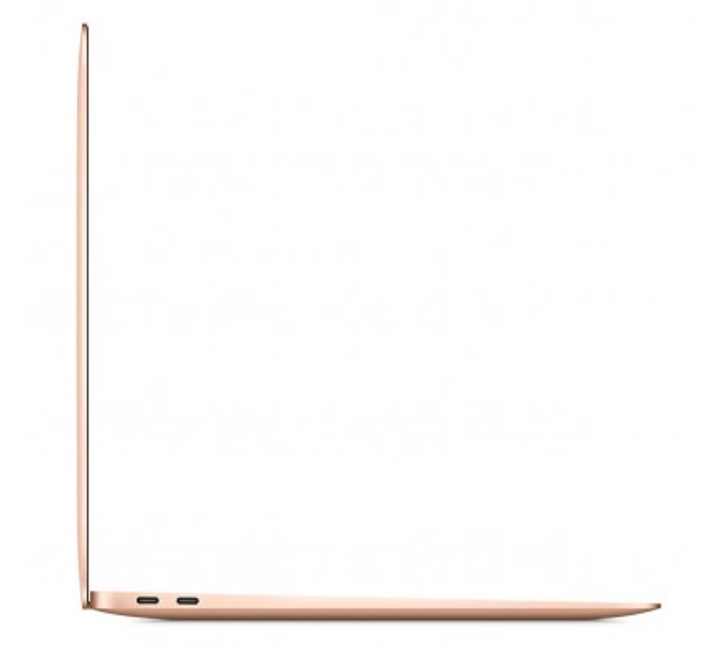 Ноутбук Apple MacBook Air M1 Chip 13 8/256 Gold 2020