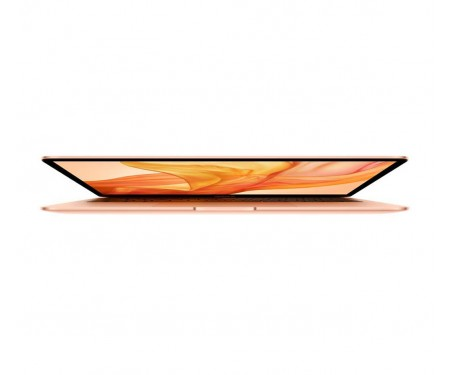 Ноутбук Apple MacBook Air M1 Chip 13 8/512 Gold 2020