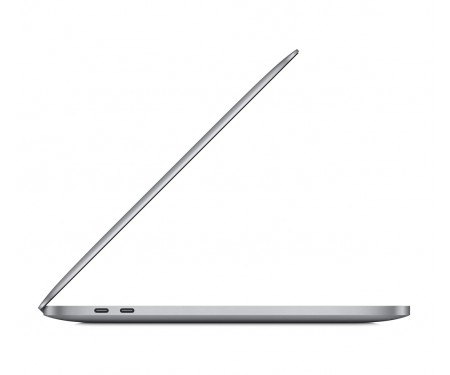 Ноутбук Apple MacBook Pro M1 Chip 13 8/512 Touch Bar Space Gray 2020