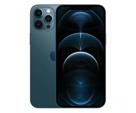 Смартфон Apple iPhone 12 Pro Max Pacific Blue Dual Sim 512GB (MGCE3)