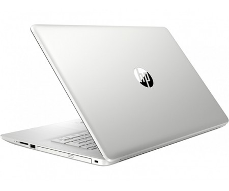 Ноутбук HP 17-by3756ng (19A51EA) Silver
