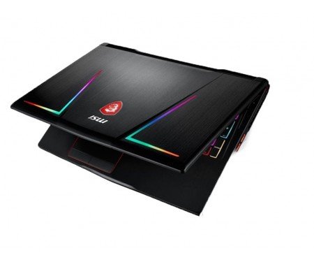 Ноутбук MSI GE63 Raider RGB (GE63RGB-499US)