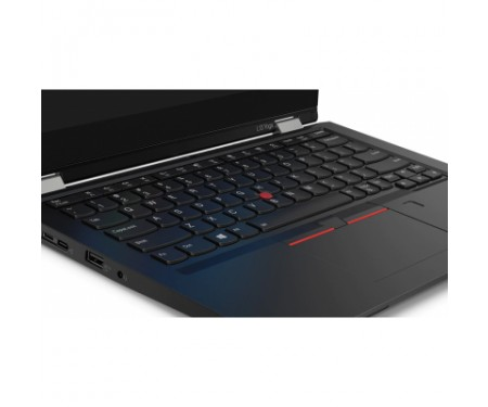 Ноутбук Lenovo ThinkPad L13 Yoga (20R50009RT)