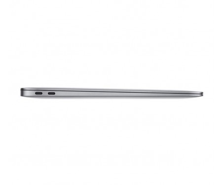 Ноутбук Apple MacBook Air 13 Space Gray Late 2020 (Z125000DL)