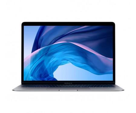 Ноутбук Apple MacBook Air 13 Space Gray Late 2020 (Z124000FM)