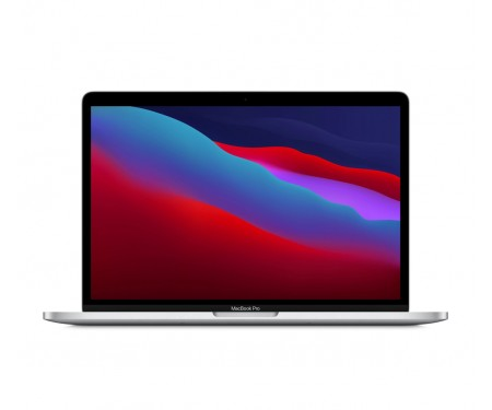 Ноутбук Apple Macbook Pro 13 Silver Late 2020 (Z11D000GK)