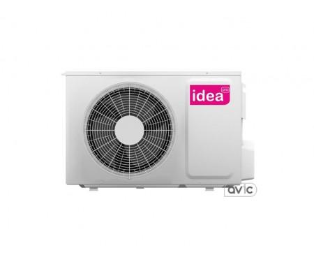 Idea ISR-09HR-PA6-N1 ION