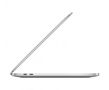 Ноутбук Apple MacBook Pro 13 Silver Late 2020 (Z11D000GL, Z11F000EN)