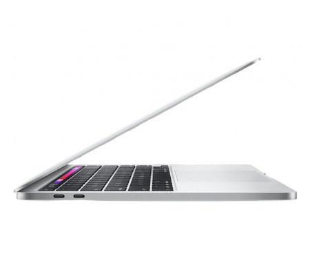 Ноутбук Apple Macbook Pro 13 Silver Late 2020 (Z11D000G0)