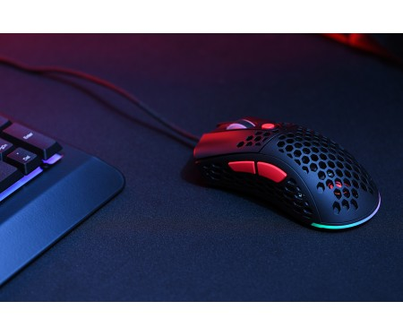 2E Gaming HyperSpeed Lite[RGB Black]