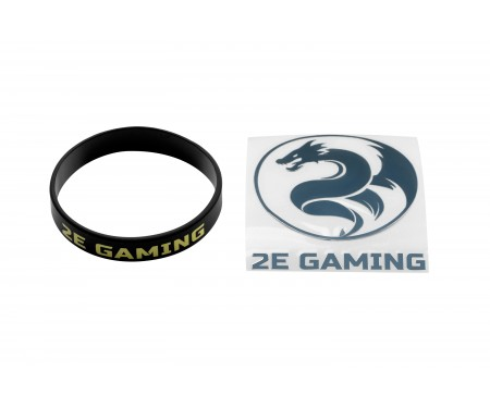 2E Gaming Mouse Pad Control[XL Black]