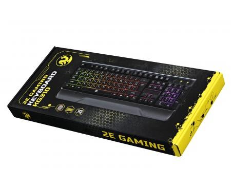 2E Gaming KG310 LED USB Black Ukr