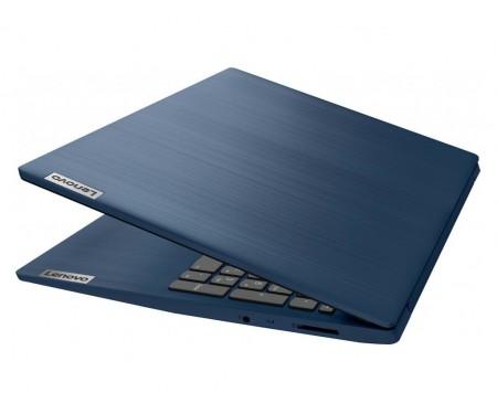 Ноутбук Lenovo IdeaPad 3 15IIL05 (81WE00ENUS) Abyss Blue