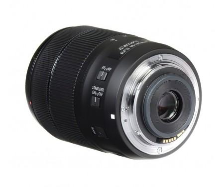 Объектив Canon EF-S 18-135mm f/3,5-5,6 IS Nano USM (1276C005)