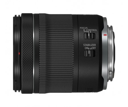 Объектив Canon RF 24-105mm f/4-7,1 IS STM (4111C005)
