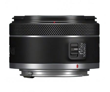 Объектив Canon RF 50mm f/1.8 STM (4515C005)