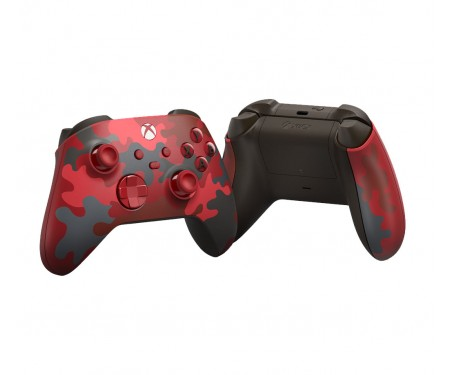 Геймпад Microsoft Xbox Series X Wireless Controller Daystrike Camo