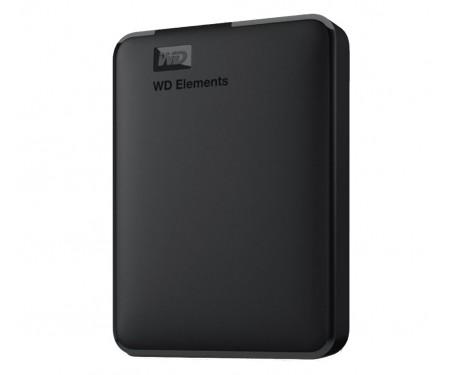Жесткий диск WD Elements Portable 5 TB (WDBU6Y0050BBK)