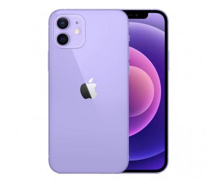 Смартфон Apple iPhone 12 64GB Dual Sim Purple