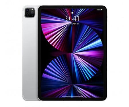 Планшет Apple iPad Pro 12,9 2TB M1 Wi-Fi + Cellular Silver (2021)