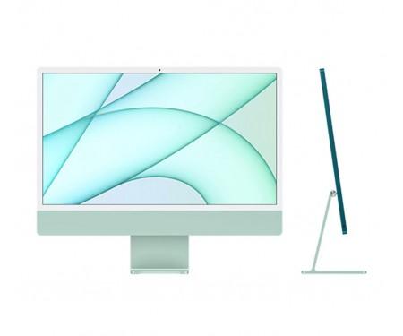 Моноблок Apple iMac M1 24 4.5K 512GB 8GPU (Green) 2021