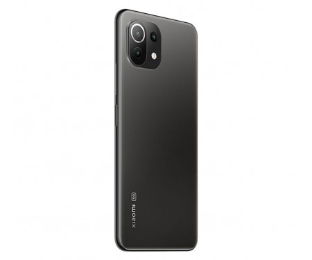 Смартфон Xiaomi Mi 11 Lite 5G 8/128GB Truffle Black