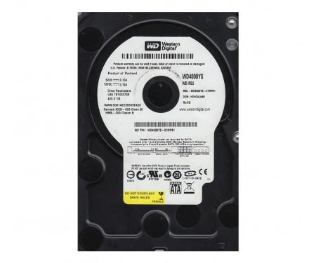 Жесткий диск WD Enterprise RE2 400 GB (WD4000YS)