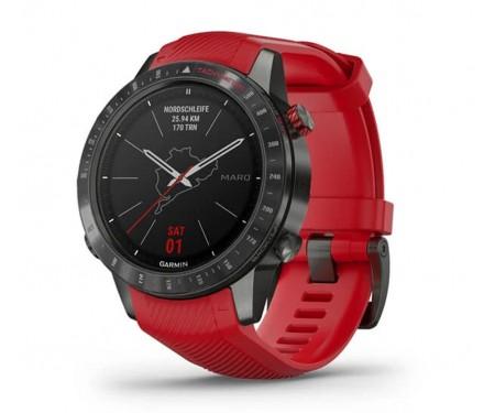 Смарт-часы Garmin MARQ Driver Performance Edition (010-02567-01)