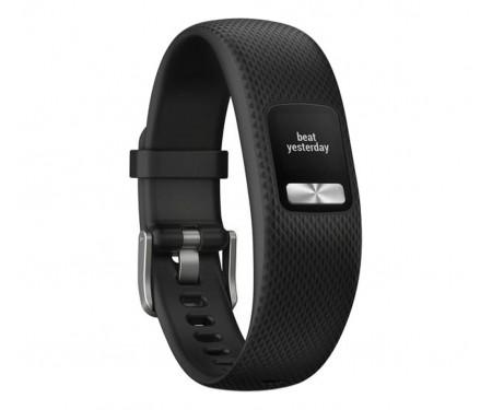 Фитнес-браслет Garmin Vivofit 4 Black Large (010-01847-13)