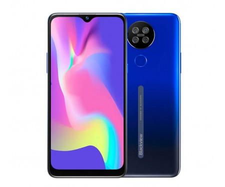 Смартфон Blackview A80S 4/64GB Dreamy Blue