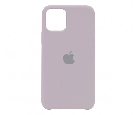 Чехол для Apple iPhone 12 Pro Max Silicone Case Lavender Copy