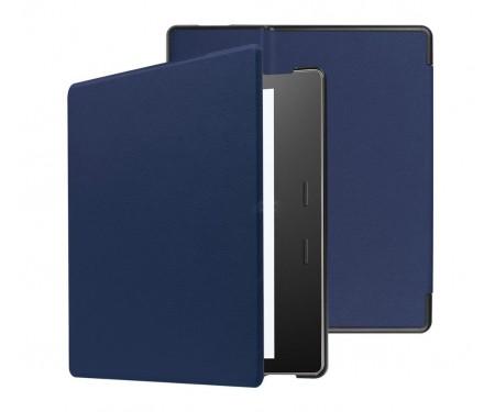 Обложка для Amazon Kindle Oasis (10th Gen) Case Dark Blue