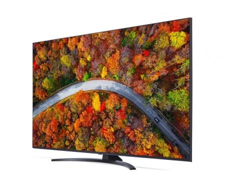 Телевизор LG 55UP81006LA