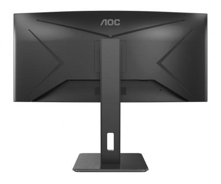 Монитор AOC CU34P2A