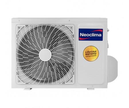 Кондиционер Neoclima Therminator 3.0 NS/NU-12AHX