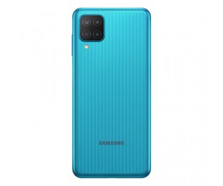 Смартфон Samsung Galaxy M12 M127F 4/64Gb Green (SM-M127FZGVSEK)