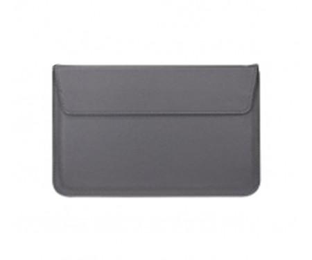 Карман для MacBook 13/13,3 Sleeve with Stand Grey