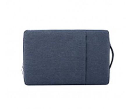 Карман для MacBook 13/14 Slim Sleeve Navy Blue