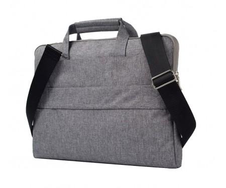 Сумка для MacBook 13/14 Grey
