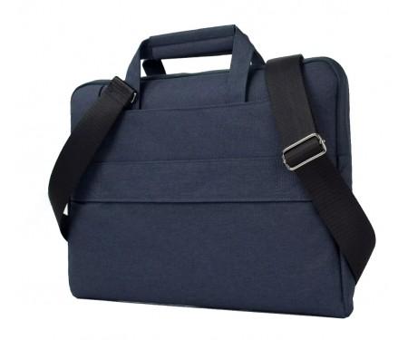 Сумка для MacBook 13/14 Navy Blue