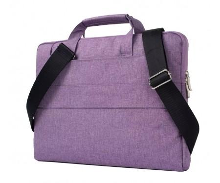 Сумка для MacBook 13/14 Purple