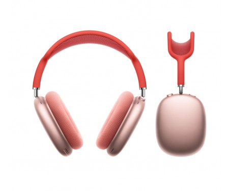 Наушники Apple AirPods Max Pink (MGYM3) 1
