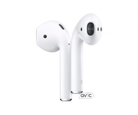 Наушники Apple AirPods with Charging Case (MV7N2) 1