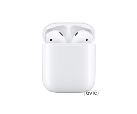 Наушники Apple AirPods with Charging Case (MV7N2) 2