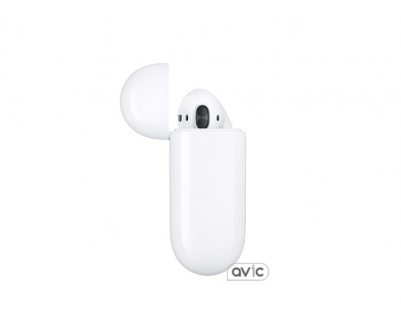 Наушники Apple AirPods with Charging Case (MV7N2) 3